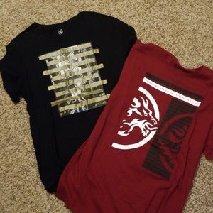 Mens Express t-shirts (bundle of 2)